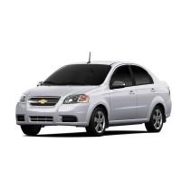 Chevrolet Aveo 2006-2008