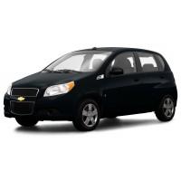 Chevrolet AVEO HATHBACK 2004-2008