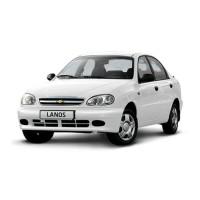 Chevrolet LANOS 2005-2009
