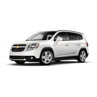 Chevrolet ORLANDO 2011-2015