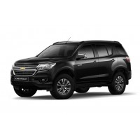 Chevrolet TRAILBLAZER 2012-2016