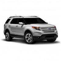 Ford EXPLORER 2010-2015