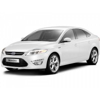 Ford MONDEO 2010-2015