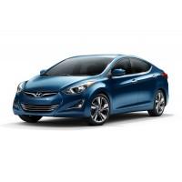 Hyundai Elantra Avante 2011-2016