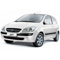 Hyundai Getz 2005-2008