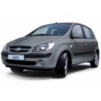 Hyundai Getz 2008-2010