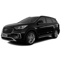 Hyundai Grand Santa Fe 2014-2018