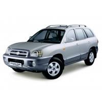 Hyundai Santa Fe Classic 2007-2012
