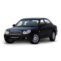 Hyundai Sonata 2004-2010