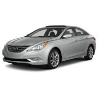 Hyundai Sonata 2010-2012