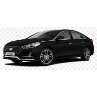 Hyundai Sonata 2017-2019