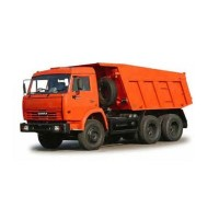 КАМАЗ 651170 2003-2019