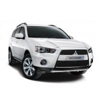 Mitsubishi Outlander XL 2010-2012