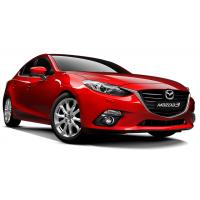 Mazda 3 2013-2018