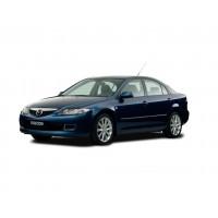Mazda 6 2005-2007