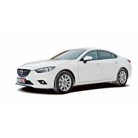 Mazda 6 2012-2016