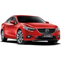 Mazda 6 2017-2018