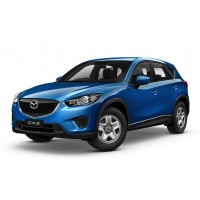 Mazda CX-5 2012-2014
