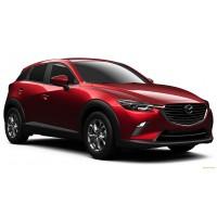 Mazda Cx-3 2014-2020