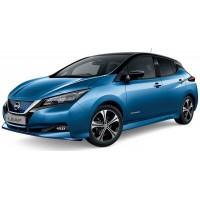 Nissan Leaf 2017-2020