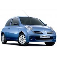 Nissan Micra 2003-2007