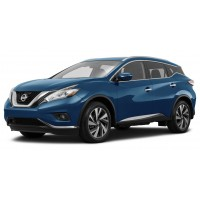 Nissan Murano 2016-2020