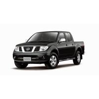 Nissan Navara 2011-2015