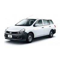 Nissan AD 2006-2020