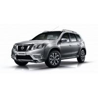 Nissan Terrano 2017-2020