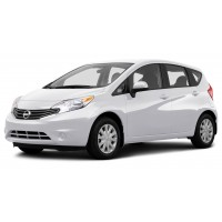 Nissan Note 2013-2016