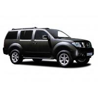 Nissan Pathfinder 2005-2007