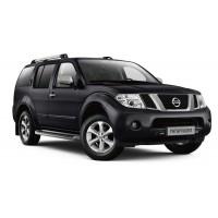 Nissan Pathfinder 2010-2014