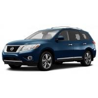 Nissan Pathfinder 2014-2017