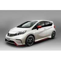 Nissan Note 2016-2020