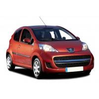 Peugeot 107 2009-2012