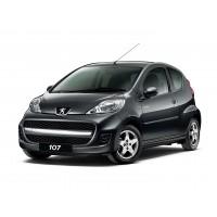 Peugeot 107 2012-2014