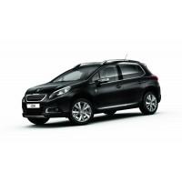 Peugeot 2008 2014-2016