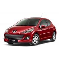 Peugeot 207 2006-2012