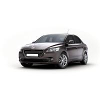 Peugeot 301 2013-2020