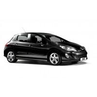 Peugeot 308 2007-2012