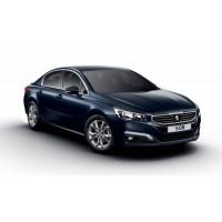 Peugeot 508 2012-2018