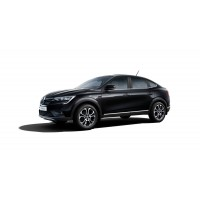 Renault Arkana 2019-2020