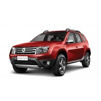 RENAULT DUSTER 2015-2017