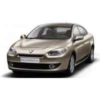 Renault Fluence 2010-2013