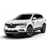 Renault Koleos 2013-2017