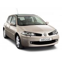 Renault Megane 2006-2010