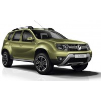 RENAULT DUSTER 2017-2020