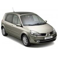Renault Scenic 2006-2010