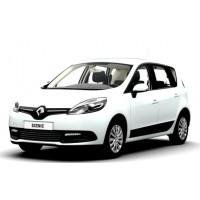 Renault Scenic 2010-2015