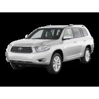 Toyota HIGHLANDER 2007-2013